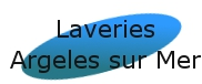 Laverie Automatique JJ - Self Service Launderette - Argeles Village, Argeles zone commerciale